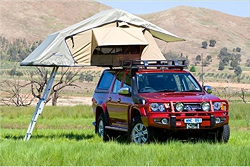 ARB (ARB3201) Series III Sand Rooftop Tent & Truck | Roof Top Tent Store