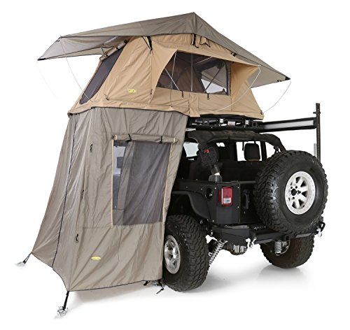 Smittybilt 2788 Tent Annex Roof Top Tent Store