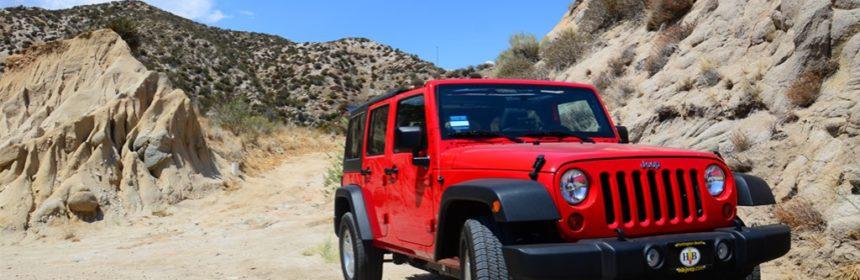 Jeep Rentals Roof Top Tent Store