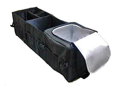 Yakima Skyrise Car Top Tent 3 Person 3 Season Red