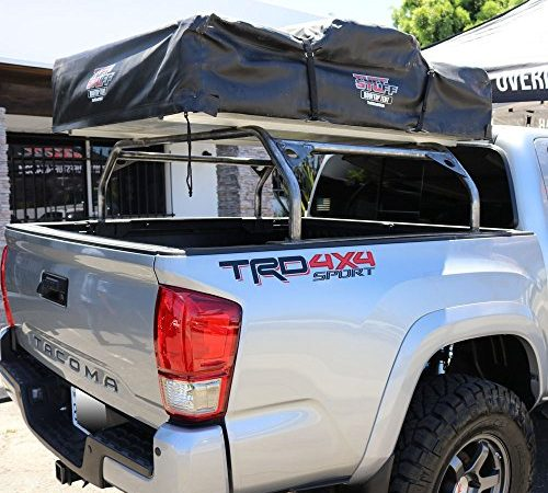 Tuff Stuff Roof Top Tent Bed Rack – Universal | Roof Top Tents